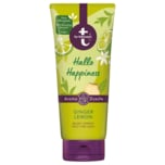 t: by tetesept Hallo Happiness Aroma Dusche Ginger Lemon 200ml