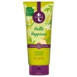 t: by tetesept Hallo Happiness Aroma Dusche Ginger Lemon 200ml