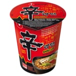 Nongshim Shin Cup Noodle Soup spicy 68g