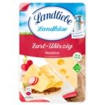 Landliebe Landkäse zart-würzig Scheiben 150g