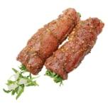 Schweinefilet Ruccola