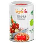 Veggi Pur Bio Gemüse Mix fruchtig-scharf 130g
