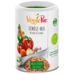 Veggie Pur Bio Gemüse-Mix Mediterran 130g