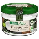 REWE Bio Kokosöl nativ 220ml