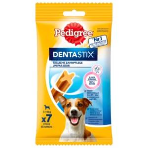 Pedigree Dentastix Zahnpflege für junge & kleine Hunde 7 Stück