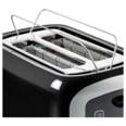 Aeg AT 3300 Toaster schwarz