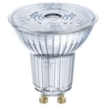 OSRAM LED-Reflektorlampe STAR PAR16 GU10 4,30W warm white
