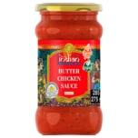 Truly Indian Butter Chicken Sauce vegan 285ml