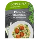 Dornseifer Frisch & Feritg Fleischbällchen mit Wirsinggemüse 380g
