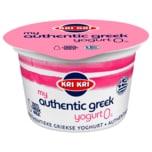 Kri Kri My Authentic Greek Yogurt 0% 170g