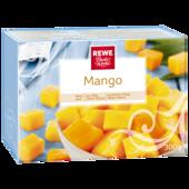 REWE Beste Wahl Mango gewürfelt 300g