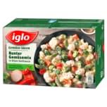 Iglo Gemüse Ideen Bunter Gemüse-Mix in Dijon-Senfsauce 400g