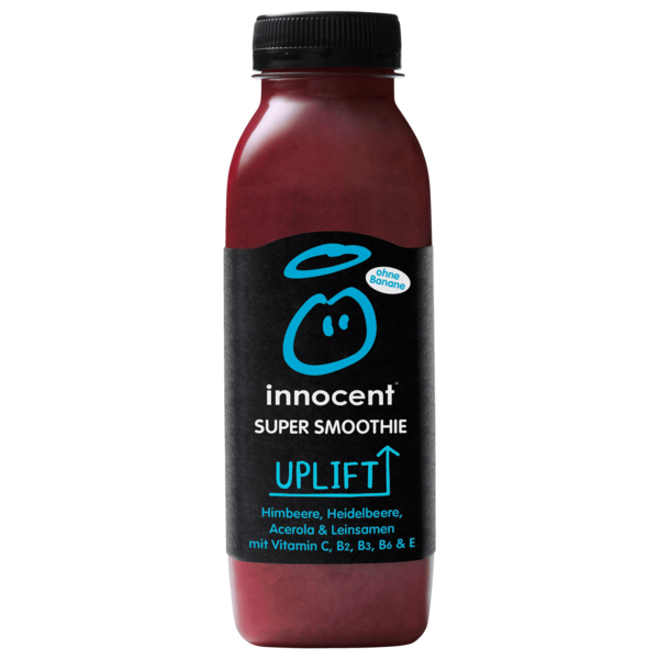 Innocent Super Smoothie Uplift 360ml