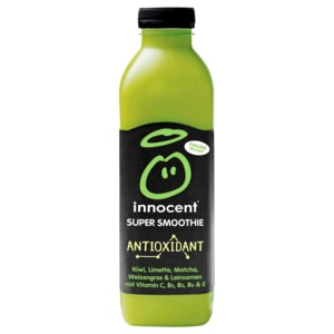 Innocent Super Smoothie Antioxidant 750ml