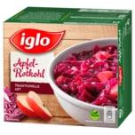 Iglo Apfel-Rotkohl 450g