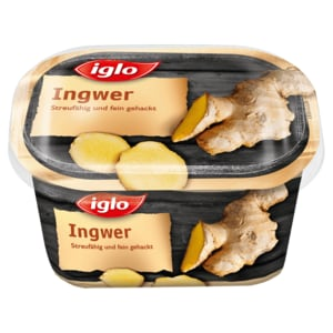 Iglo Ingwer 70g