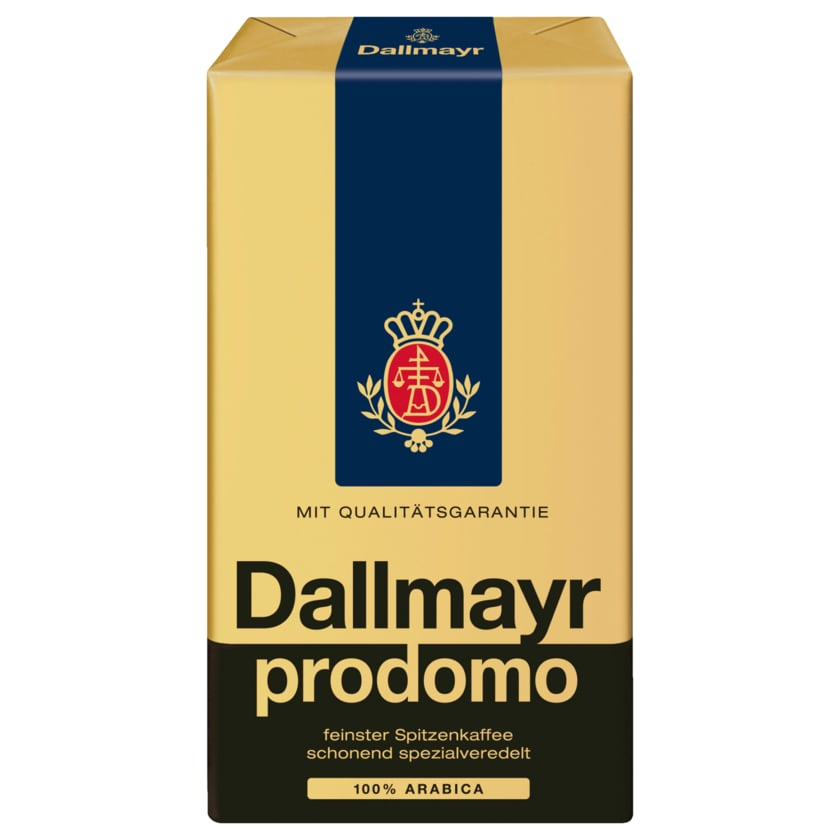 Dallmayr Prodomo 250g