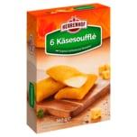 Herrenhof Käsesoufflé 360g, 6 Stück