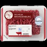 Wilhelm Brandenburg Rinderhackfleisch 250g