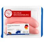 Wilhelm Brandenburg Feine Bratwurst vom Schwein 200g