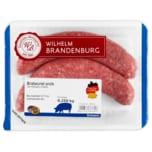 Wilhelm Brandenburg Bratwurst grob 2x125g