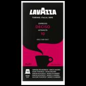 Lavazza Espresso Deciso 50g, 10 Kapseln
