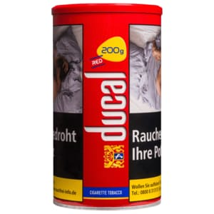 Ducal Original Red 200g