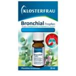 Klosterfrau Broncholind Husten-Tropfen S Thymian und Eucalyptus 20ml