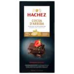 Hachez Cocoa Arriba Erdbeer-Pfeffer 100g