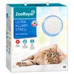 ZooRoyal Katze Ultra-Streu 6l
