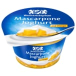 Weihenstephan Mascarpone Joghurt Mango 150g