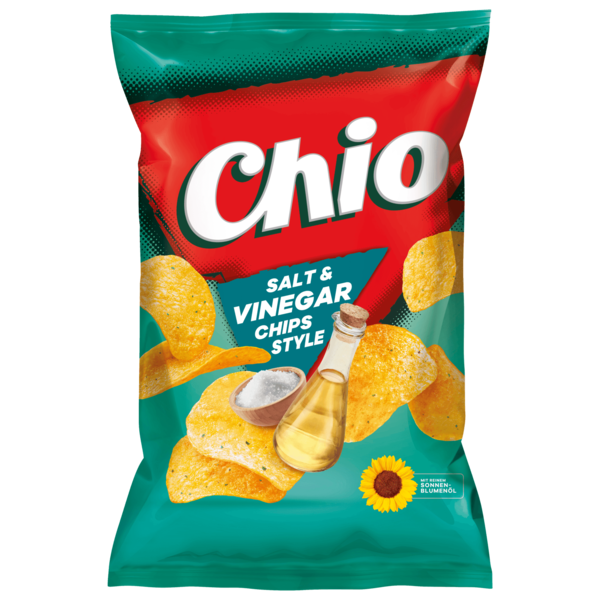 chio chips salt vinegar 175g bei rewe online bestellen. Black Bedroom Furniture Sets. Home Design Ideas