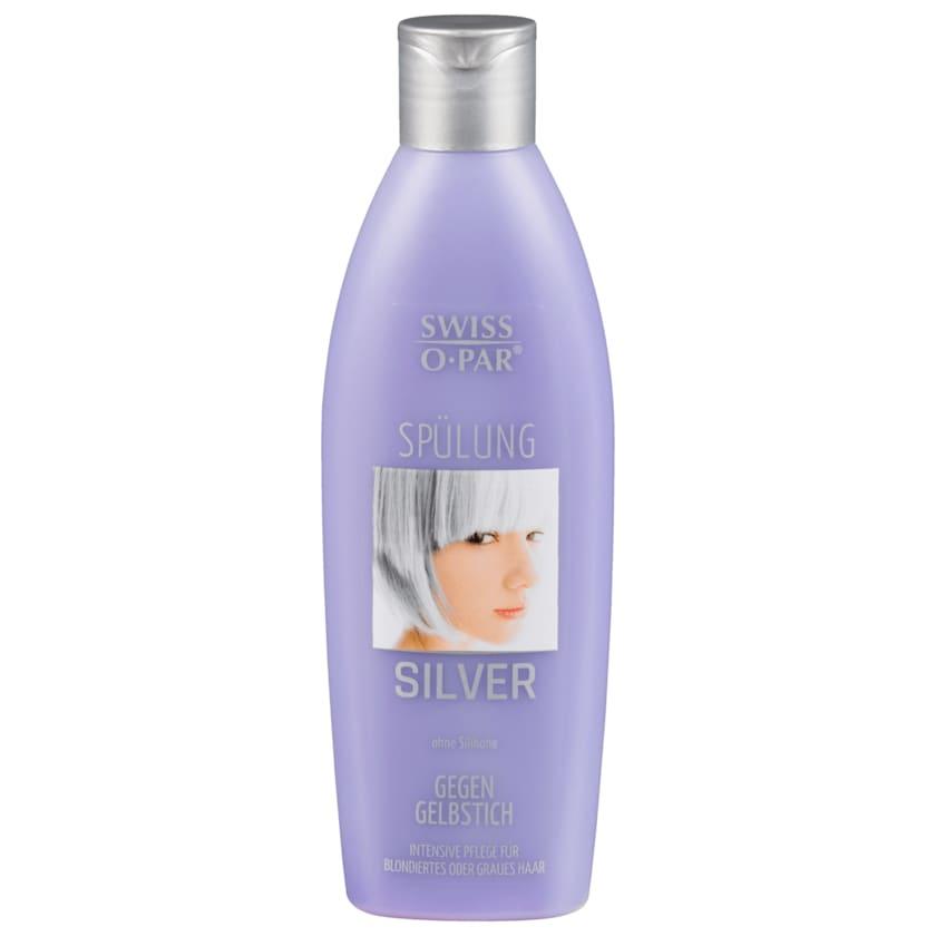 Swiss-o-Par Spülung Silver 250ml