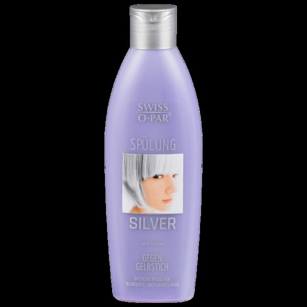 Swiss-o-Par Silver Spülung 250ml