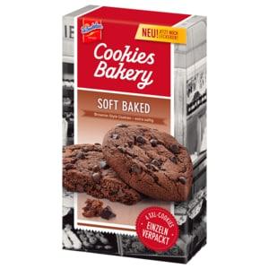 De Beukelaer Cookies Bakery Soft Baked 168g