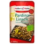 Müller's Mühle Pardina Linsen 500g
