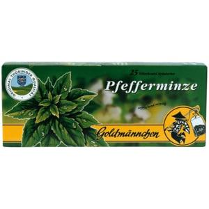 Goldmännchen-Tee Pfefferminze 45g
