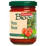Rinatura Bio Pesto Rosso 125g