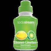 Sodastream Zitrone-Limette Sirup 500ml