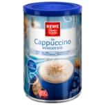 REWE Beste Wahl Cappuccino weniger süß 200g