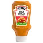 Heinz Spicy Burger Sauce 400ml