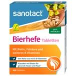 Sanotact Bierhefe Tabletten 200g, 400 Stück
