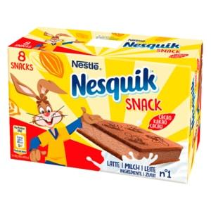 Nestle Nesquik Snack Kakao 8x26g Bei Rewe Online Bestellen