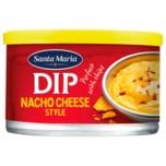 Santa Maria Dip Nacho Cheese Style 240ml