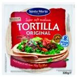 Santa Maria Tortilla Original 320g