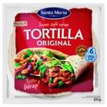 Santa Maria Wrap Tortilla 371g