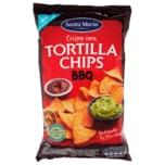 Santa Maria Tortilla Chips BBQ 185g