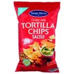 Santa Maria Tortilla Chips Salted 185g