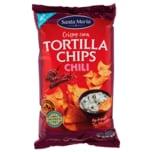 Santa Maria Tortilla Chips Chili 185g