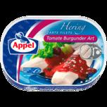 Appel MSC Heringsfilets Tomate Burgunder Art 200g